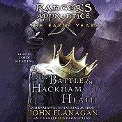 The Battle of Hackham Heath: Ranger's Apprentice: The Early Years | John A. Flanagan