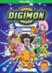 Digimon Adventure V2