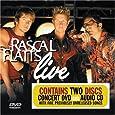 Rascal Flatts Live (DVD & Audio CD)
