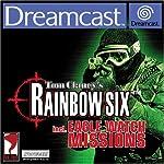 Rainbow Six incl. Eagle Watch Missions