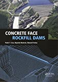 img - for Concrete Face Rockfill Dams (Balkema Book) book / textbook / text book