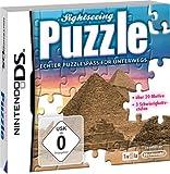 echange, troc Puzzle - Sightseeing