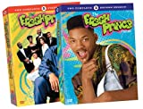 The Fresh Prince of Bel-Air: The Complete Seasons 1 & 2 (Two Pack)