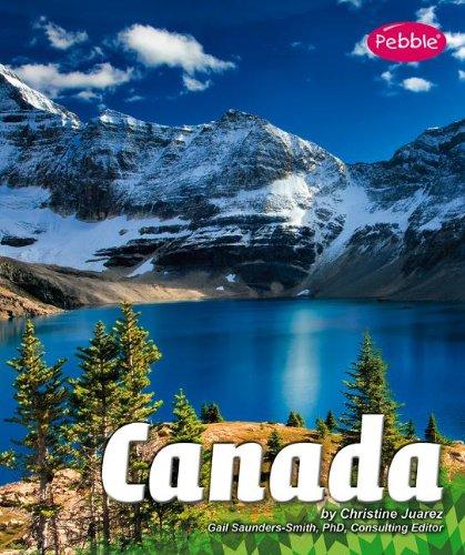 Canada (Pebble Plus)