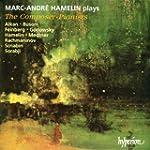 Composer-Pianists. Hamelin
