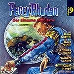 Der Einsame von Terra (Perry Rhodan Hörspiel 09) | Clark Darlton,Hans Kneifel
