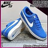 NIKE(ナイキ) エリックコストン NIKE ERIC KOSTON FR Photo Blue/White/メンズ(men's) 靴 スニーカー(599255-411)
