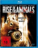 Rise of the Animals – Mensch vs. Biest [Blu-ray]