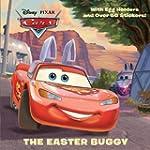 The Easter Buggy (Disney/Pixar Cars)