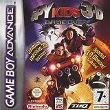 echange, troc Spy Kids 3D