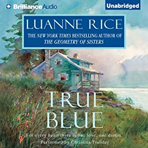 True Blue | [Luanne Rice]