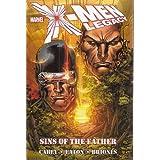 X-Men: Legacy - Sins of the Fatherpar Mike Carey