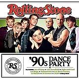 90s Dance Party