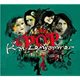 Le Pop (inkl. Hidden Bonus Track)von &#34;Katzenjammer&#34;