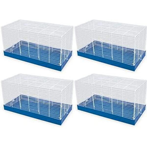 Ware Chew Proof 25 inch Critter Cage (4 Pack) (Tamaño: 4 Pack)
