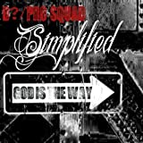 Simplified (God Is the Way)