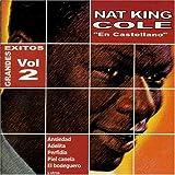 echange, troc Nat King Cole - Grandes Exitos 2