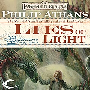 Lies of Light Audiobook