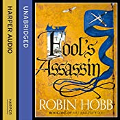 Fitz and the Fool - Fool's Assassin - Part Two | [Robin Hobb]