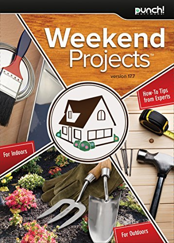 Punch! Weekend Projects v17.7 [Download] (Encore Ceiling Fan compare prices)