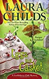 Eggs in a Casket <br>(A Cackleberry Club Mystery)	 by  Laura Childs in stock, buy online here