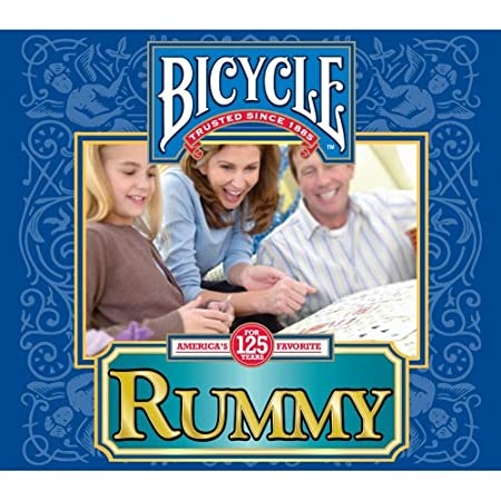 Bicycle Rummy [Download]