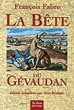 """Afficher """"La Bête du Gévaudan"""""""
