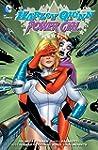 Harley Quinn and Power Girl.