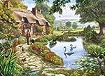 Gibsons - Meadow Farm - Jigsaw Puzzle...