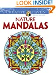 Creative Haven Nature Mandalas Colori...