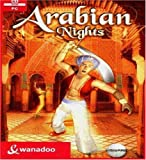 echange, troc Arabian Night