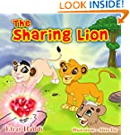 "Children's books : "" The Sharing Lion..."