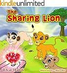 "Children's books : "" The Sharing Lion..."