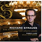 Richard Strauss: Eine Alpensinfonie /...