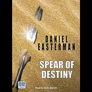 Spear of Destiny Audiobook