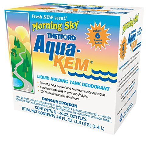 thetford-96127-aqua-kem-morning-sky-pack-of-6