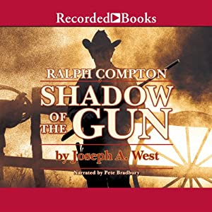 Shadow of the Gun | [Ralph Compton]