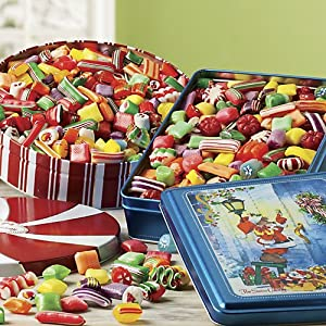 ... Old-fashioned Christmas Candy 1-lb. net wt. : Hard Candy : Grocery