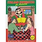 Santorella Publications Italian Favorites for Accordion