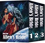 Alien's Bride Box Set (English Edition)