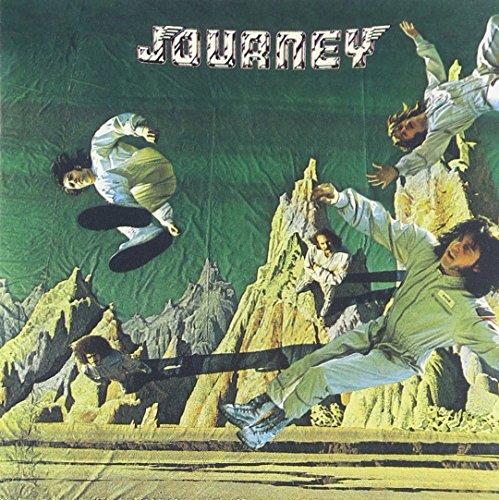 CD : Journey - Journey (CD)