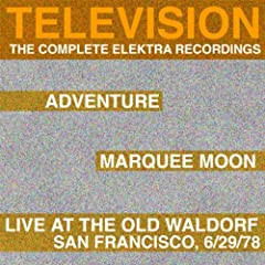 Marquee Moon (Remastered Version)