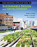 img - for Engineering Applications in Sustainable Design and Development (Activate Learning with these NEW titles from Engineering!) book / textbook / text book