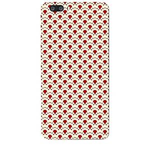 Skin4Gadgets ABSTRACT PATTERN 248 Phone Skin STICKER for HUAWEI HONOR 6 X