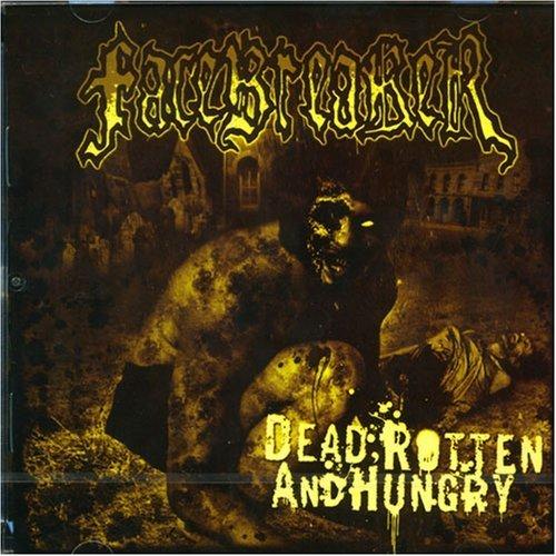 FACEBREAKER by FACEBREAKER (2008-09-01)