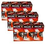 9 x Philips Reflektor Gl�hbirne Spoto...
