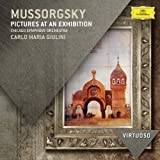 Virtuoso Series: Mussorgsky Pictures at An Exhibition