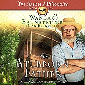 The Stubborn Father Audiobook