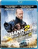 Crank 2: High Voltage / Crinqué 2: Sous haute tension (Bilingual) [Blu-ray]