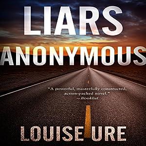 Liars Anonymous Audiobook